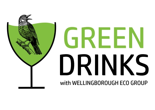 Green Drinks Tonight!