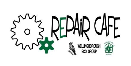 Repair Cafe – Wellingborough Eco Group