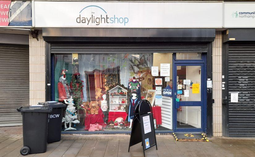 The Daylight Shop
