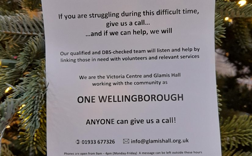 One Wellingborough
