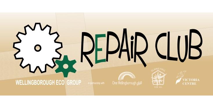 Repair Club Live 1